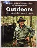 Outdoors the Scandinavian way by Lars